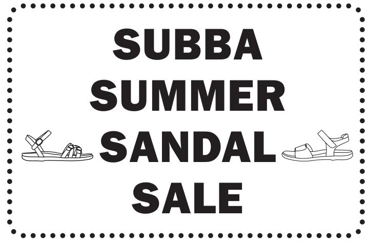 LEIDER SCHON VORBEI! Sommerliche (Rest-)Sandalen-Schnäppchen für nur € 49,- !